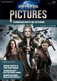 2012: Oktober - Universal Pictures Germany ::: Handel