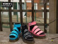 WOMEN'S - Dr. Martens Retail - Login