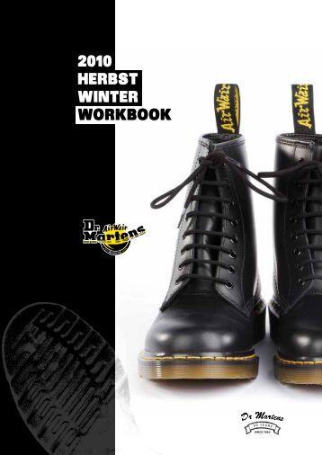 2010 HERBST WINTER WORKBOOK - bondi Marketing GmbH