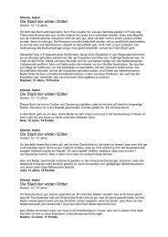 Bewertungen Internet 2003 - Kinderverein Kalbach eV