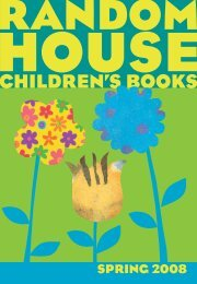 PDF catalog - Random House