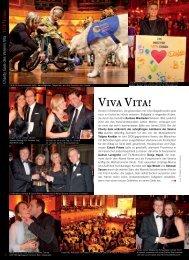 Vita Charity Gala 2010 - TOP Magazin Frankfurt