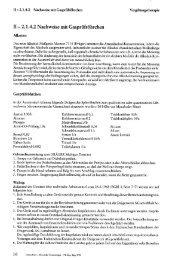 II — 2.1.4.2 Nachweise mit Gasprüfröhrchen