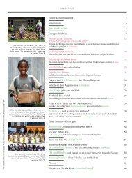 Editorial / Contributors Impressum Orte der Kindheit ... - ubuntu