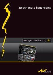 De Nederlandse gebruiksaanwijzing voor Wings - De Haagse
