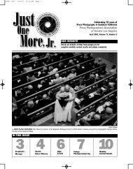 Oct/Nov/Dec 2004 16 Pages - Press Photographers Association of ...