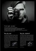 Canon COMPACT DIGITAL CAMERA OPTICAL TECHNOLOGY - Page 7