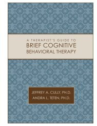 BRIEF COGNITIVE
