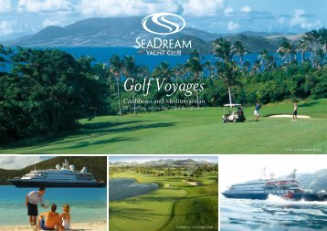 Golf Voyages - Bella Vista Travel