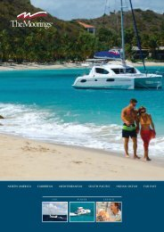 Download our PDF Brochure now - The Moorings