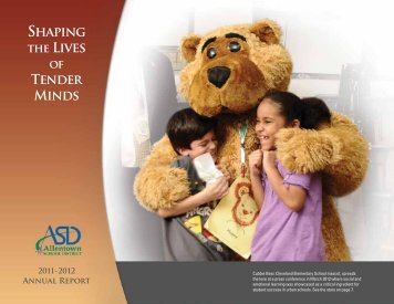ASD Annual Report 2011-2012 - Allentown School District