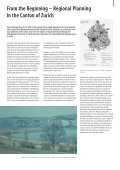 Settlement Development in the Canton of Zurich - Page 7