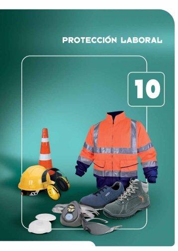 443-454 cap.10 protec. laboral.indd - gimeno suministros industriales