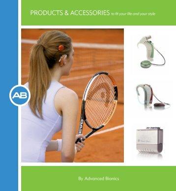 The Cochlear Implant Technology - Advanced Bionics