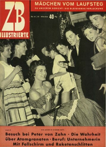Magazin 195613