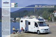 Reisemobil International Juni 2003