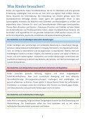 Wohl des Kindes - Jugendinfo - Seite 3
