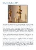 Wohl des Kindes - Jugendinfo - Seite 5