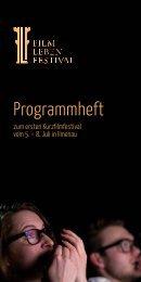 Download Programmheft (14,6 Mb) - Film Leben Festival