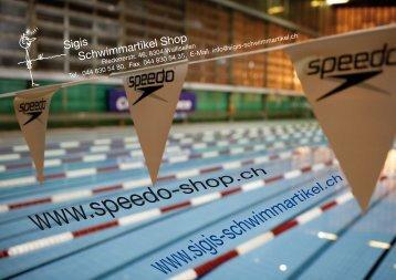 Sigis Schwimmartikel Shop
