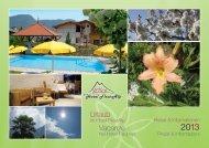Prospekt download - Hotel FleurAlp