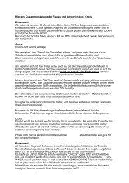 Fragen und Antworten Crocs - AK - Burgenland - Arbeiterkammer