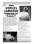 World's Largest Rubber Band Ball - Trixine - Page 5