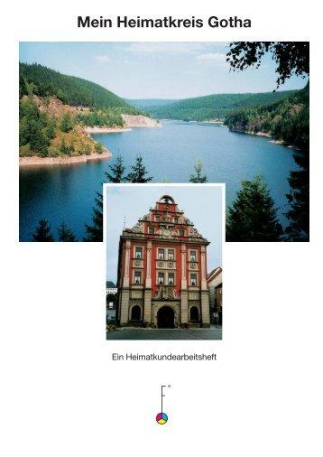 Mein Heimatkreis Gotha - Meine Heimat