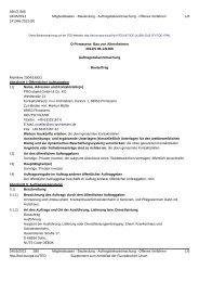 D-Pirmasens: Bau von Altersheimen - Architekturbüro Pirmasens ...