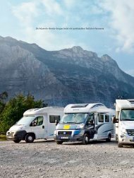 Wohnmobiltest 2012 - ADAC