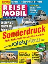 Artikel downloaden - Fischer Reisemobiltechnik
