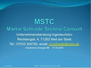 Martin Schrade