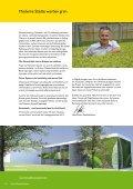 Katalog 'Grüne Fertiglösungen' - Bodendecker am laufenden Meter - Seite 2