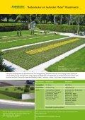 Katalog 'Grüne Fertiglösungen' - Bodendecker am laufenden Meter - Seite 6