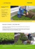 Katalog 'Grüne Fertiglösungen' - Bodendecker am laufenden Meter - Seite 7