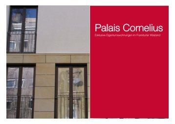 Palais Cornelius - MainLiving