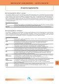 Produktübersicht Silikon- Kabel und Leitungen (Besilen) - Seite 3