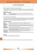 Produktübersicht Silikon- Kabel und Leitungen (Besilen) - Seite 4