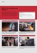 Prospekt Grit GI & GX Serie - Stadler Maschinenhandel - Seite 4