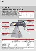 Prospekt Grit GI & GX Serie - Stadler Maschinenhandel - Seite 6