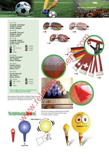 001-003_PromL 2008_Infoseiten vorne.indd - Relatiegeschenk.nl