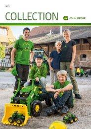 Collection 20052006 Inhalt