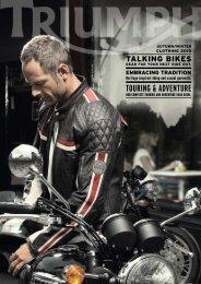 Touring & AdvenTure - Pure-Triumph.com