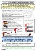 Beringer Bremssysteme - Rahmenschmiede - Seite 3