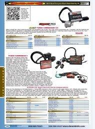 15-36009 Factory Effex Silver Bar End Kit