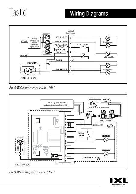 U00ae Tastic 8 For Wiring Co