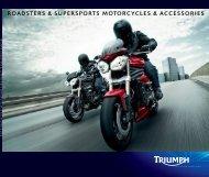 Triumphmotorcycles - Hermys BMW Motorcycles