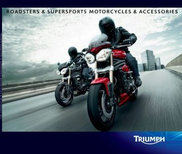 Triumphmotorcycles - Hermys BMW Motorcycles