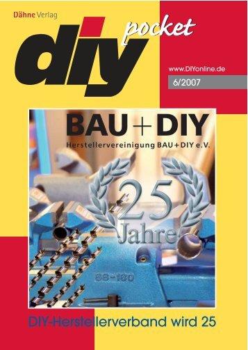 BAU+DIY - DIYonline
