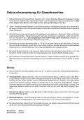Dampfmaschine D18 + D20 - Bachmann Lehrmittel AG - Page 2